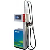 ADAST 8999.422 S (1 вид топлива, 2 крана, 40+80)
