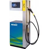 Электронная газораздаточная  колонка ADAST 8991.622/LPG - 1 вход, 1 пост выдачи.