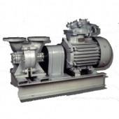 Насосная установка 1АСВН-80АМ (15 кВт)