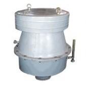 КПГ-100 (Клапан предохранительный гидравлический)