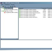"""Программа """"OPC-сервер"""""""