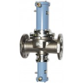 Клапан СЕНС DN40/10PN25-В Клапаны СЕНС DN80/(25 .. 40)PN25-В